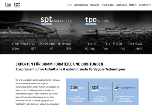 website spt tpe